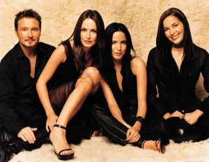 The Corrs photo
