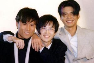서태지와 아이들 (Seo Taiji and Boys) photo