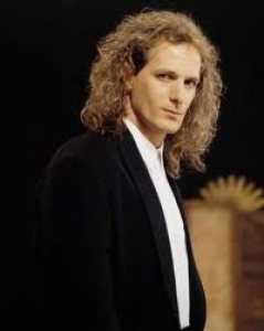 Michael Bolton photo