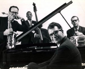 The Dave Brubeck Quartet photo