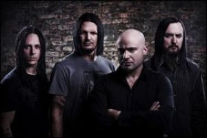 Disturbed photo