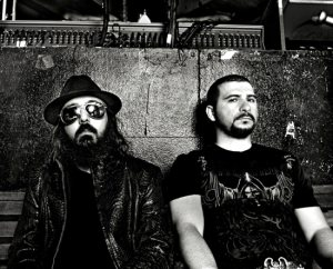 Scars On Broadway photo