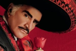Vicente Fernández photo