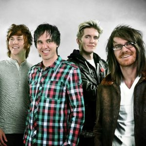 Forever the Sickest Kids photo