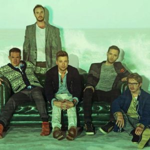 OneRepublic photo