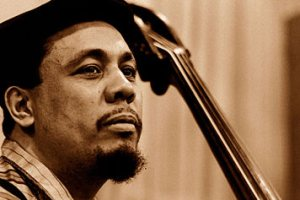 Charles Mingus photo