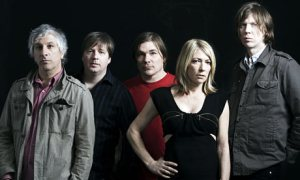 Sonic Youth photo