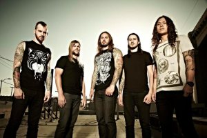 As I Lay Dying photo