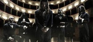 Fleshgod Apocalypse photo