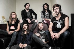 Betraying the Martyrs photo
