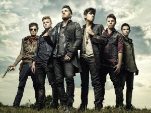 Crown the Empire photo