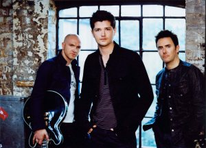 The Script photo