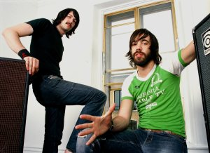 Death From Above 1979 photo