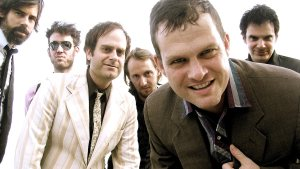 Electric Six photo
