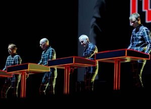 Kraftwerk photo