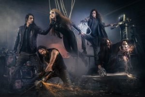 The Agonist photo