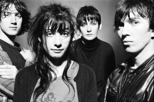 My Bloody Valentine photo