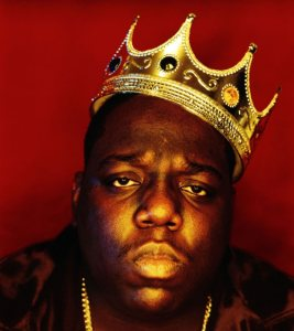 The Notorious B.I.G. photo