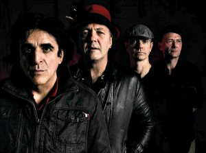 Killing Joke photo