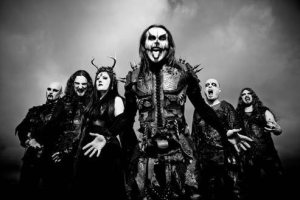 Cradle of Filth photo