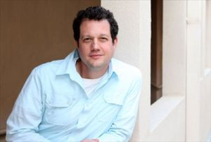 Michael Giacchino photo