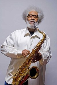 Sonny Rollins photo
