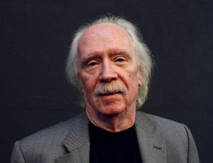 John Carpenter photo