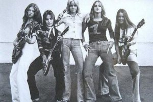 The Runaways photo