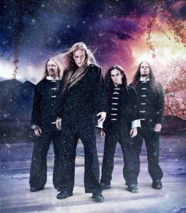 Wintersun photo