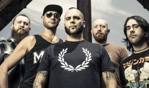 Killswitch Engage photo