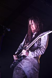 Brian Welch photo