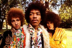 The Jimi Hendrix Experience photo