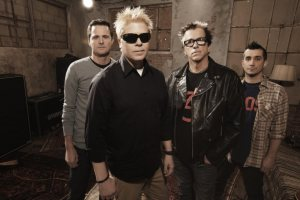 The Offspring photo