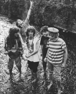 Ozric Tentacles photo