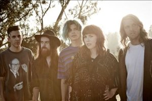 Grouplove photo