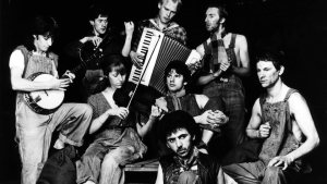 Dexys Midnight Runners photo