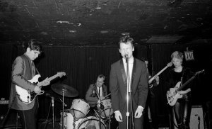 James Chance & The Contortions photo