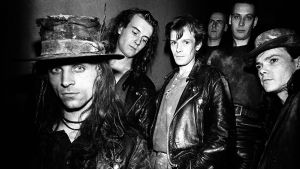 Fields of the Nephilim photo