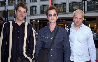 Semisonic photo