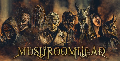 Mushroomhead photo