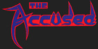 The Accüsed logo
