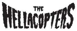 The Hellacopters logo