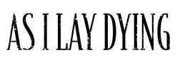 As I Lay Dying logo