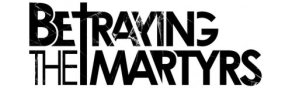Betraying the Martyrs logo