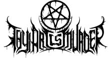 Thy Art Is Murder logo