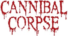 Cannibal Corpse logo