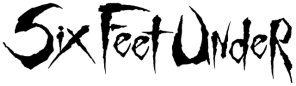 Six Feet Under logo