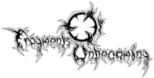 Fragments of Unbecoming logo