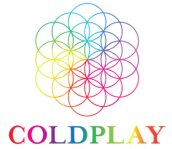 Coldplay logo