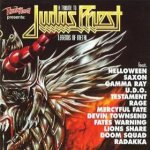 A Tribute to Judas Priest: Legends of Metal